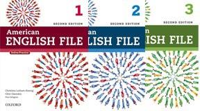 حذف شرط: آموزش کتاب American English File آموزش کتاب American English File